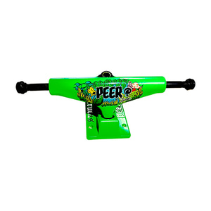 PEER trucks Green[피어 트럭] 5""