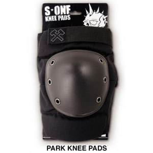 S★ONE PARK KNEE PADS